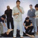 Dexter Cast