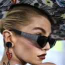 Moschino Eyewear Spring 2019 Campaign - 454 x 568