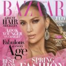 Jennifer Lopez – Harper's Bazaar US Magazine (April 2018) - 454 x 557
