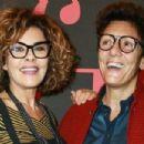 Eva Grimaldi and Imma Battaglia - 454 x 302