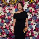 Naoko Mori – 'The King and I' Press Night in London