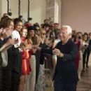 Nikki Reed – 2019 Paris Fashion Week – Giorgio Armani Prive Haute Couture - 454 x 303