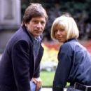 Michael Brandon as Lt. James Dempsey in Dempsey and Makepeace - 370 x 350