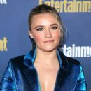 Emily Osment – Entertainment Weekly's Pre-SAG Party 2020 in Los Angeles - 454 x 681