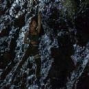 Alicia Vikander – Tomb Raider (2018) Poster