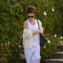 Kate Beckinsale – Out in Los Angeles