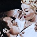 Lana Turner and Ricardo Montalban