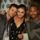 Warner Bros. At Comic-Con International 2014 - 454 x 303