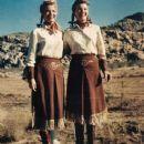 Nan Leslie & Gail Russell