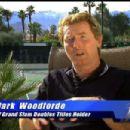 Mark Woodforde