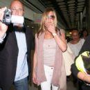 Jennifer Aniston Slaps Stalker With Restraining Order