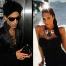Prince and Bria Valente