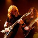 Dave Mustaine & Chris Broderick - 454 x 679