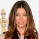 Jessica Biel - MTV Movie Awards Held At The Gibson Amphitheatre At Universal Studios On June 6, 2010