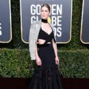 Rosamund Pike At The 76th Golden Globe Awards (2019) - 400 x 600