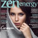 Unknown - Zen Energy Magazine Cover [Portugal] (January 2021)