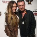 Billy Duffy & AJ Celi