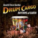 Steve Gordon - Drum Cargo - Rhythms of Earth