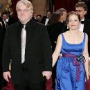 Mimi O'Donnell and Philip Seymour Hoffman - 240 x 370
