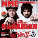 Sergio Pizzorno - NME Magazine Cover [United Kingdom] (May 2009)