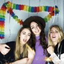 Zima Sisters Photo Booth