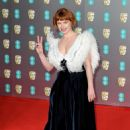 Jessie Buckley – 2020 British Academy Film Awards in London