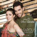 Ariadne Díaz and Marcus Ornelas - 454 x 454