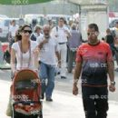 Juan Montoya and Connie Fraydell - 299 x 450