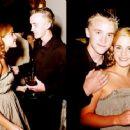 Emma Watson and Tom Felton