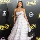 Sofia Vergara – 'Solo: A Star Wars Story' Premiere in Los Angeles - 454 x 618