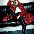 Gisele Bündchen - Vogue Magazine Pictorial [France] (October 2015)