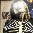 Norma Jean Album - Wrongdoers
