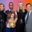 Alicia Vikander – LVMH Young Fashion Designer Prize in Paris