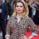 Hayley Atwell – 'The Children Act' Premiere in London - 454 x 719