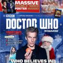 Doctor Who - Doctor Who Magazine Cover [United Kingdom] (11 December 2014)