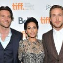 """The Place Beyond the Pines"" attend the premiere at the Toronto International Film Festival 2012 (September 7)"