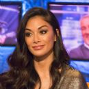Nicole Scherzinger – The Jonathan Ross Show in London - 454 x 680