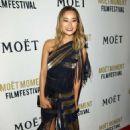 Jamie Chung – 2018 Moet Moment Film Festival in LA - 454 x 691