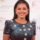 Vanessa Williams – 2018 Global Gift Nelson Mandela Centenary Dinner in London - 454 x 687