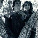 Jane Fonda and Tom Hayden - 454 x 521