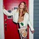 Heidi Klum - InStyle Magazine Pictorial [Russia] (May 2019) - 454 x 581