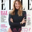Elle Macpherson - Elle Magazine Cover [Australia] (November 2016)