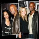 Keenen Ivory Wayans and Brittany Daniel - 454 x 451