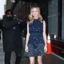 Heather Graham – Arriving at the AOL Build Speaker Series in NY - 454 x 675