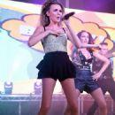 Nadine Coyle – Performs Live on HSBC UK Main Stage at Birmingham Pride 2018 - 454 x 674