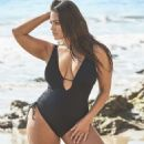 Ashley Graham – All 'Essentials' Collection Photoshoot (January 2019) - 454 x 681