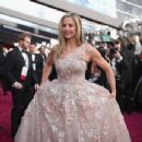 Mira Sorvino At The 90th Annual Academy Awards (2018) - 454 x 346