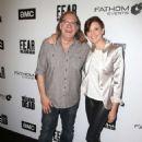 Maggie Grace – FYC 'The Walking Dead' and 'Fear the Walking Dead' in Los Angeles - 454 x 641