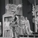 A Funnything Happened On The Way To The Forum Starring ZERO MOSTEL - 454 x 256