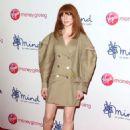 Nicola Roberts – Virgin Money Giving 'Mind Media' Awards in London - 454 x 634